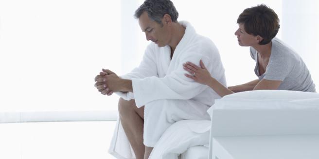 impotencia masculina como tratar