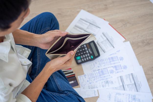 Como aumentar sua pontuação de crédito no mercado