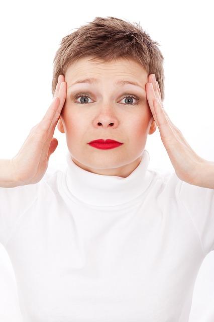 Saiba a relação entre a saúde bucal e a dor de cabeça